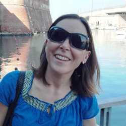 Emilie Blot - italiano a francés translator