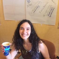 Judita Gliauberzonaitė - Lithuanian to English translator