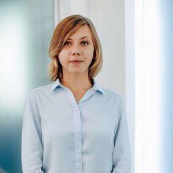 Kateryna Dereguzova - ukraiński > rosyjski translator