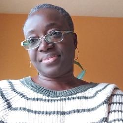 Lucia Dogbeh, Ph.D. - inglés a francés translator