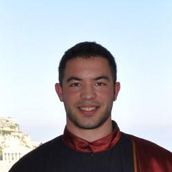 Georgios Farantos - angielski > grecki translator