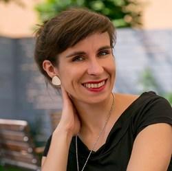 Adéla Poláková - French to Czech translator