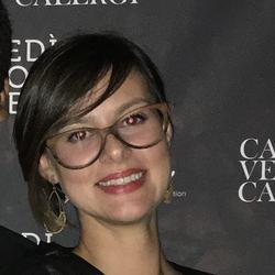 Elena Manzato - Portuguese to Italian translator