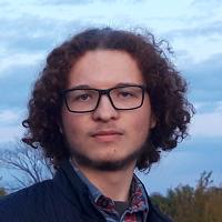 Oleksandr Kolodiuk - ruso a ucraniano translator