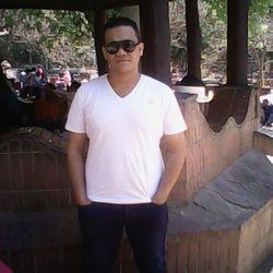 Mohammed Sayed - inglés a árabe translator