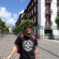Romain Pitarque - Spanish a French translator