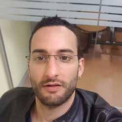 Alessandro Cipollone - Portuguese to Italian translator