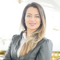 Fatima Ayoub Gharawi - inglés a danés translator
