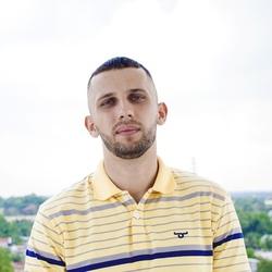 Anton Czernous - angielski > rosyjski translator