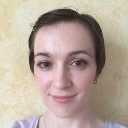 Kateryna Pylypiv - angielski > ukraiński translator