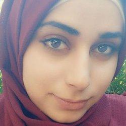 Hadeel Afana - inglés a árabe translator