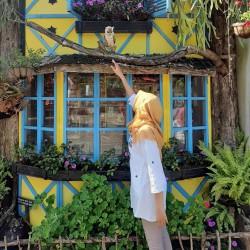 deby nurvitasari - inglés a indonesio translator