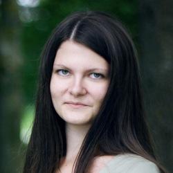 Anastasiia Dzoba - alemán a ucraniano translator