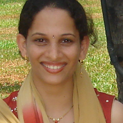 Vidya Thatte - English > Marathi translator