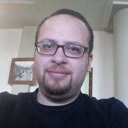 Hazem hiza - inglés a árabe translator