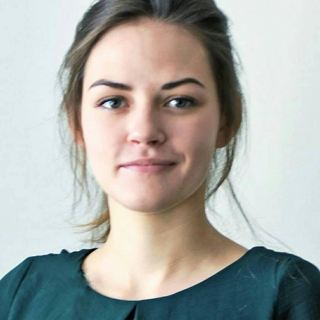 Aleksandra Wasilewska - angielski > polski translator