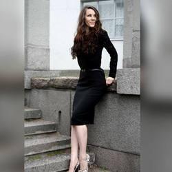 Yana Lutovinova - angielski > rosyjski translator