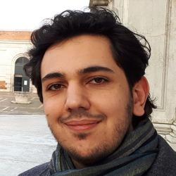 Antonino Caminiti - angielski > włoski translator