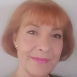 Natalia Chernishova - hiszpański > angielski translator