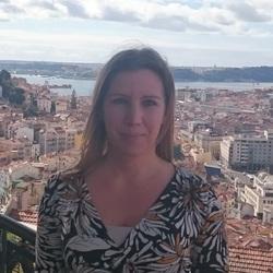 Aliz Tóka - inglés al polaco translator