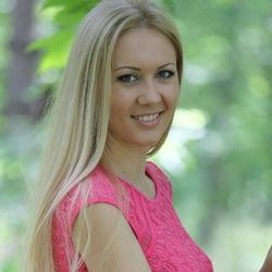Irina Gushchina - angielski > rosyjski translator