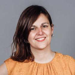 Irene de la Torre Perelló - Catalan to Spanish translator