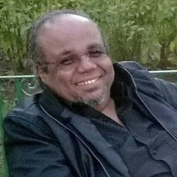 Taha Amin - English to Arabic translator