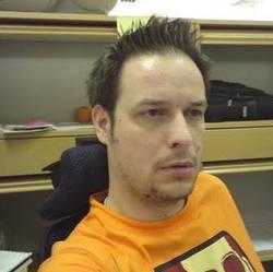 Marko Verson - English to Croatian translator
