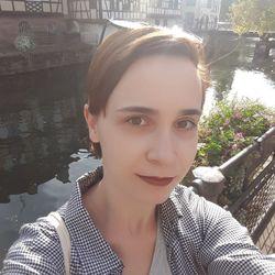 Weronika Kaczmarek - angielski > polski translator