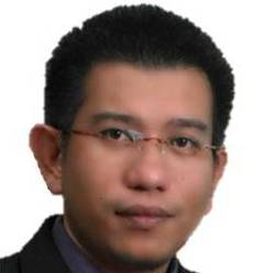 Azman Ibrahim - English to Malay translator