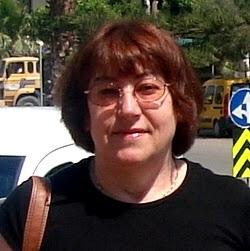 Irina Abramova - angielski > rosyjski translator
