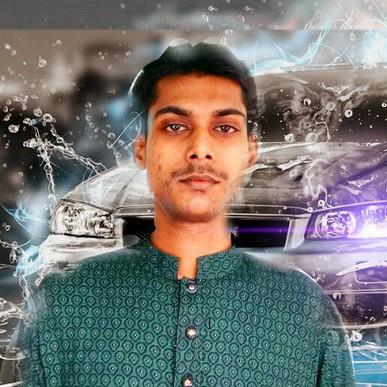 Jihad Ahmed - angielski > bengalski translator