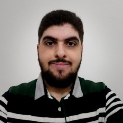 Aladdin Aaji - inglés a árabe translator