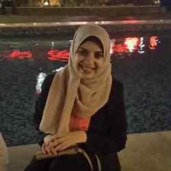 Radwa Mohamed - inglés a árabe translator