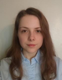 Yulia Alexeychuk - angielski > rosyjski translator