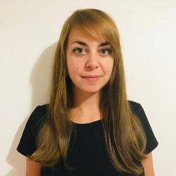 Daphne Peristeropoulou Conway - griego al inglés translator