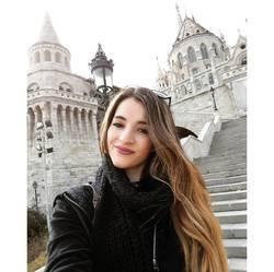Georgina Filippopoulou - inglés a griego translator