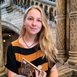 Elizabeth Evans - portugués a inglés translator