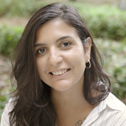 Roberta Annino - francés a italiano translator