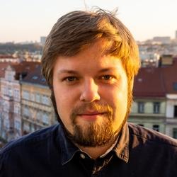 Miroslav Menhert - inglés a eslovaco translator