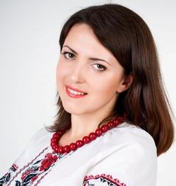 Olena Donska - hiszpański > rosyjski translator