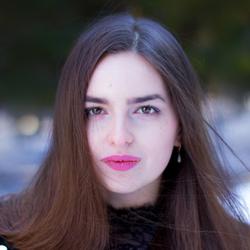 Sofiya Sokolova - angielski > rosyjski translator