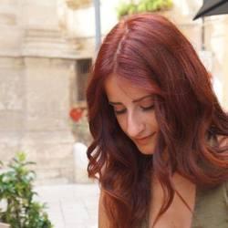 Alba Castronuovo - angielski > włoski translator