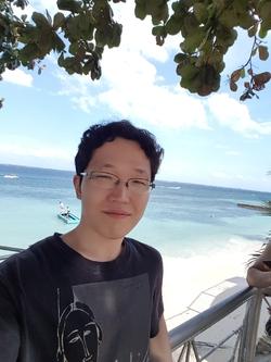 Jacob Kim - koreański > angielski translator