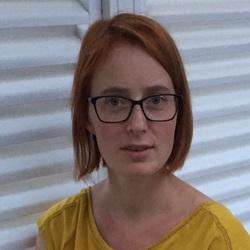 Anastasia Mishina - angielski > rosyjski translator