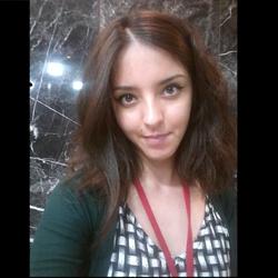 Seda Nur Eseroğlu - Turkish to English translator