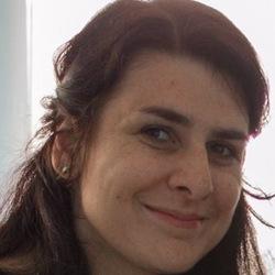 Olga Demianiv - ukraiński > angielski translator