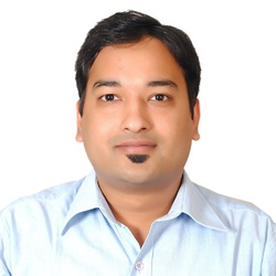 Atul Maheshwari - English to Hindi translator