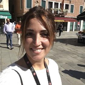 Serena Guadagnino - angielski > włoski translator