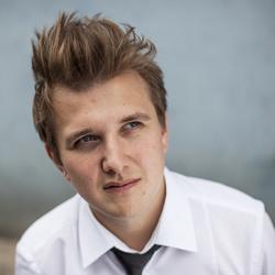 Dawid Leszczak - eslovaco al polaco translator